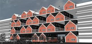 "Inbreng woonvisie Volendam 80 en PvdA ""nul"""